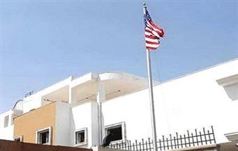 السفارة الأمريكية تعزى حكومة وشعب مصر في وفاة الفريق محمد العصار