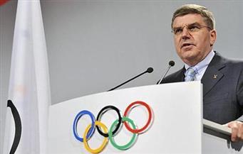 رئيس اللجنة الأوليمبية الدولية: الرياضة أدت دورها في جهود المصالحة الكورية