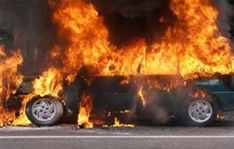 مقتل 7 فى انفجار سيارة ملغومة في إدلب