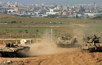 قوات الاحتلال تُطوق بلدة منفذَيْ عملية تل أبيب وتُمهد لهدم منزل عائلة أحدهما