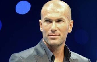 زيدان يعلن تشكيل ريال مدريد لمواجهة باريس سان جيرمان بدوري الأبطال