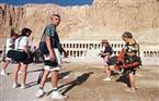 تنبيه لشركات السياحة بتنفيذ ضوابط الرحلات الاختيارية