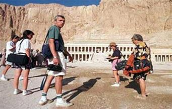 هيئة تنشيط السياحة تجري لقاءات مع منظمي الرحلات في ملتقى سوق السفر العربي