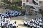 """""""التعليم"""": استعداد مميز بمدارس محافظة شمال سيناء للعام الدراسي الجديد"""