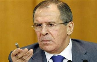 روسيا وفرنسا تؤكدان ضرورة تعزيز التعاون المشترك لتسوية الأزمة السورية