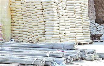 2.6 مليار دولار صادرات مواد البناء خلال 6 شهور