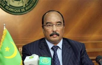 الرئيس الموريتاني يزور سوريا الشهر المقبل