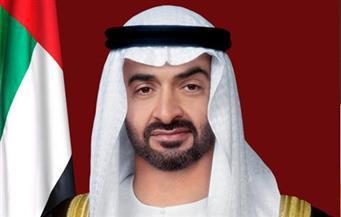 مباحثات ثنائية بين ولي عهد أبوظبي والعاهل المغربي في الإمارات