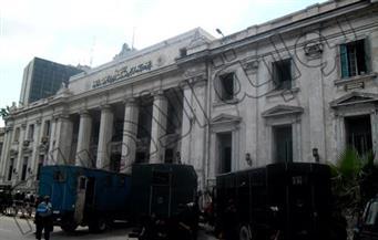 """""""جنايات الإسكندرية"""": تأجيل إعادة محاكمة 76 من """"الإخوان"""" في أحداث """"جمعة التفويض"""" إلى جلسة الغد"""