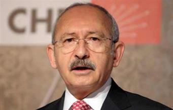 زعيم المعارضة التركية: لم يكن لدينا مشكلة مع سوريا أو مصر.. تركيا أصبحت وحيدة ومعزولة في شرق المتوسط