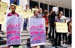 وقفة-احتجاجية-لطلاب-دمنهور-اعتراضًا-على-نقل-عدد-من-الكليات-لمجمع-الأبعادية-