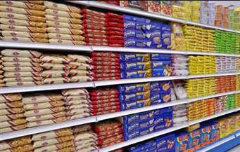 ضبط 85 مخالفة تسعيرة وسلع مغشوشة وفاسدة فى أسواق مراكز الغربية