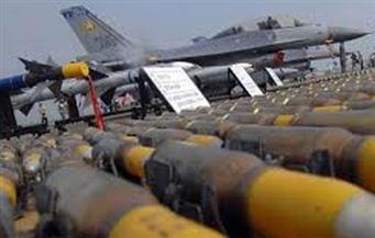 الصين: مبيعات الأسلحة الأمريكية لتايوان تدخل في شئونها
