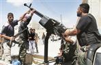 فصائل بالجيش الحر تعلن مقاطعة مؤتمر سوتشي لتسوية الأزمة السورية
