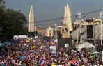 مظاهرات ضد النظام الحاكم في تايلاند بسبب غياب العدالة