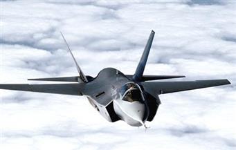 أول تشكيل قتالي للطائرات إف – 35 يدخل الخدمة الفعلية فى سلاح الجو الأمريكي