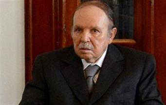 الجزائر: بوتفليقة يعين أربعة وزراء جدد ويبقي على وزير الطاقة في منصبه