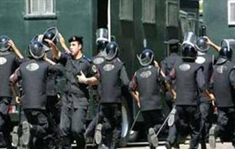 """استنفار أمني في القاهرة الكبرى وفحص 250 فندقًا وشقة بعد """"حركة الداخلية"""""""