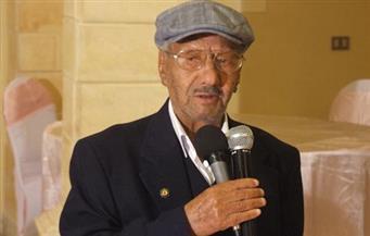 النمنم يشهد حفل تأبين شاعر المقاومة الكابتن غزالي.. الأربعاء