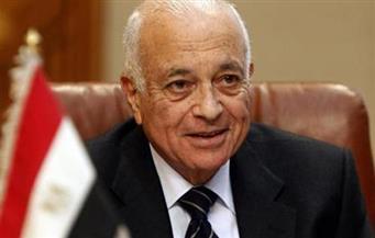 نبيل العربي: عمرو موسى دخل السياسة كمواطن وعبر بالدستور لبر الأمان