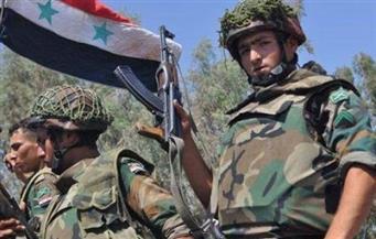 القوات السورية تبدأ عملية عسكرية في حماة وإدلب ... والجيش التركي يخلي نقاطه