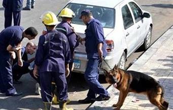 """""""الحماية المدنية"""" تتعامل مع 19 بلاغا بحرائق ومفرقعات في الغربية"""
