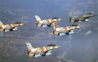 الطيران الإسرائيلي يشن غارات جوية على قطاع غزة