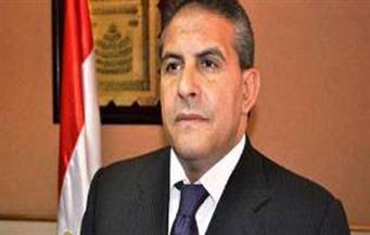 نائب محافظ القاهرة يفتتح الدورة الرمضانية لكرة القدم بحضور طاهر أبو زيد