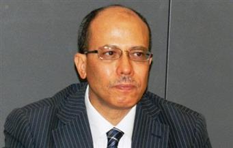 السفير المصري في إسلام آباد يقدم أوراق اعتماده للرئيس الباكستاني