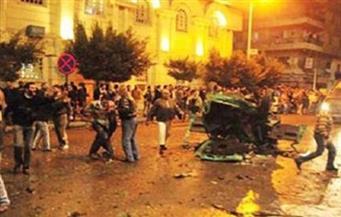 """السجن ما بين المؤبد والمشدد لـ9 متهمين فى """"أحداث عنف عين شمس"""""""