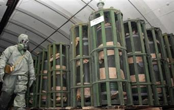 رويترز: الجيش السوري يعثر على ورشة أسلحة كيماوية بالغوطة