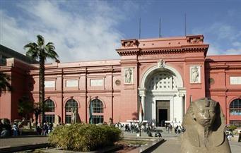 الاحتفال بمرور 115 عامًا على بناء المتحف المصري بالتحرير