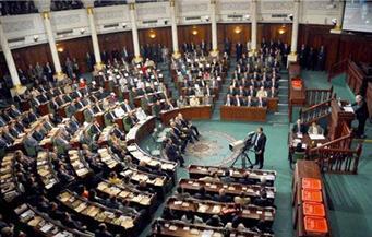 الشرطة تعوق بدء اعتصام بمحيط البرلمان التونسي.. ومعارضون: سنقول للغنوشي «ارحل»