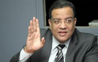 محمود مسلم: الإعلام يواجه تحديات صعبة.. وهناك حملات تشويه مدفوعة تستهدف مصر
