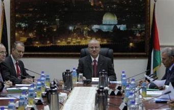 الحكومة الفلسطينية: الهجمة الاستيطانية الإسرائيلية تهدف لإنهاء أية فرصة لإحياء السلام