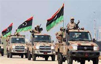 قوات حفتر تستعد لهجوم ضد الجماعات المسلحة شمال شرق ليبيا