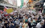 هونج كونج تدرس استخدام قانون الطوارئ في مواجهة الاحتجاجات المستمرة