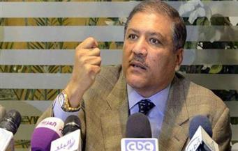 السادات: أفخر بالعقول المصرية بالخارج والأمر يحتاج إلي إرادة وعمل جاد