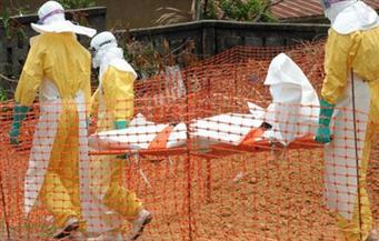 وباء إيبولا يودي بأكثر من 2200 شخص في الكونغو الديمقراطية