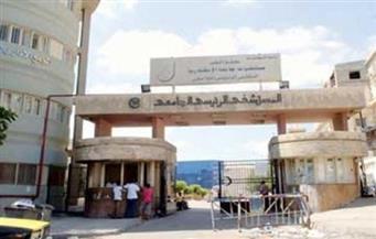 """نائب """"النور"""" يطالب بتحسين الخدمات العلاجية بـ """"ميري"""" الإسكندرية.. وإنشاء مستشفى جامعي بدمنهور"""