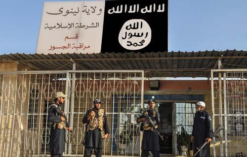 برلين: ارتفاع عدد مقاتلي داعش الألمان إلى 550 متطرفًا