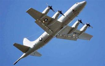 طائرة تجسس أمريكية تحلق بالقرب من الحدود بين الكوريتين