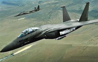 الطيران الإسرائيلي يشن غارات على غزة