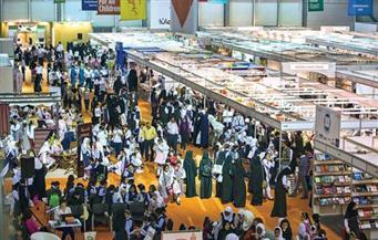 اليوم.. انطلاق معرض الشارقة للكتاب بمشاركة 1650 دار نشر من 60 دولة