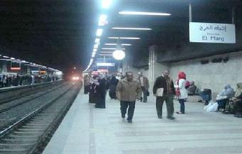 متحدث مترو الأنفاق يوضح حقيقة انتحار فتاة الخميس الماضي