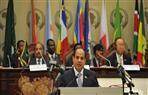 """قمة المناخ خطوة أساسية لتحقيق أهداف """"اتفاقية باريس"""".. ومصر تحمل راية الدفاع عن حقوق القارة السمراء"""