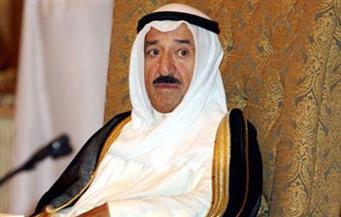 رئيس وزراء الكويت يطلع الحكومة على تحسن الحالة الصحية لأمير البلاد