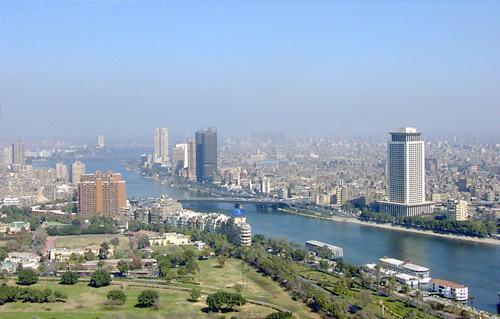 الأرصاد: ارتفاع تدريجي في درجات الحرارة.. والعظمى بالقاهرة 35 -