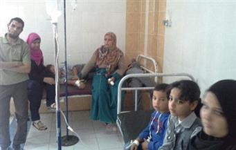 أمن سوهاج: إخطارات المستشفيات تؤكد إصابة 130 طالبًا وطالبة بالإعياء والإسهال