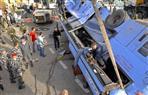إصابة 7 أشخاص بينهم ستة مصريين إثر حادث تصادم في العقبة جنوب الأردن